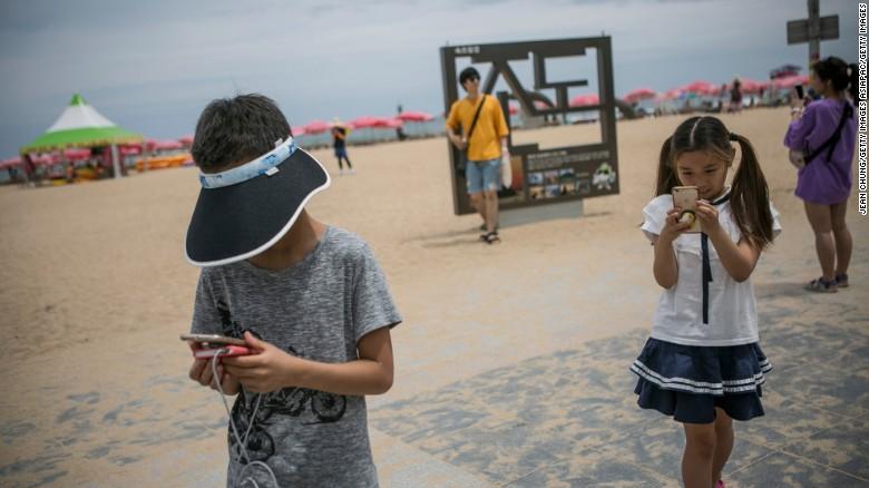 Pokemon Go Akhirnya Rilis di Korea Selatan