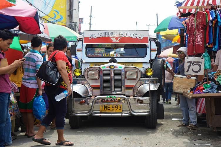 3 Referensi Destinasi Saat Jalan-Jalan Ke Manila