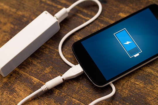 5 Tips Mengisi Baterai Smartphone Dengan Cepat