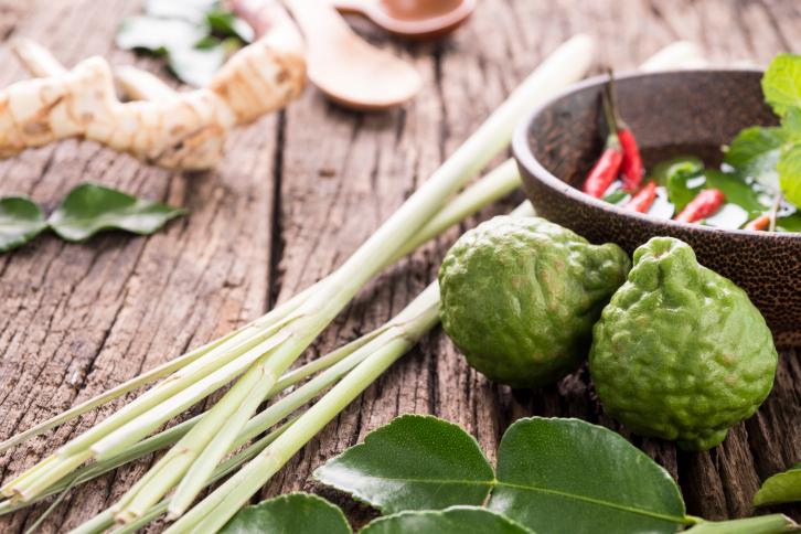 Masakan Lokal Memiliki Pengaruh Dari Bangsa Lain