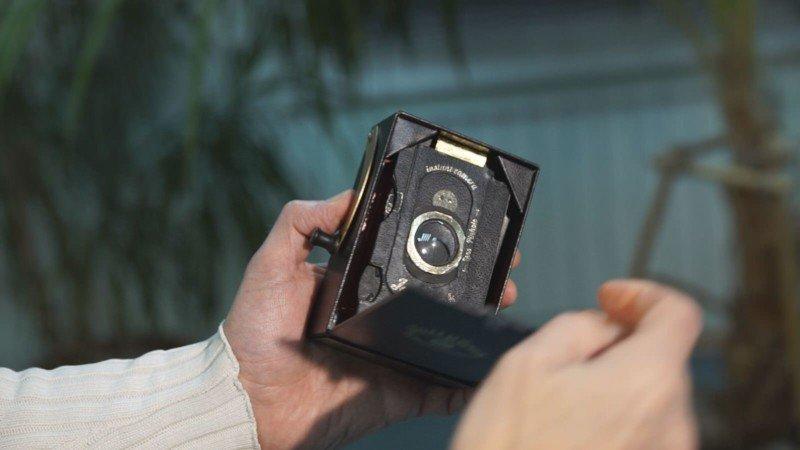 Menakjubkan, Kamera Terbuat dari Kertas Daur Ulang