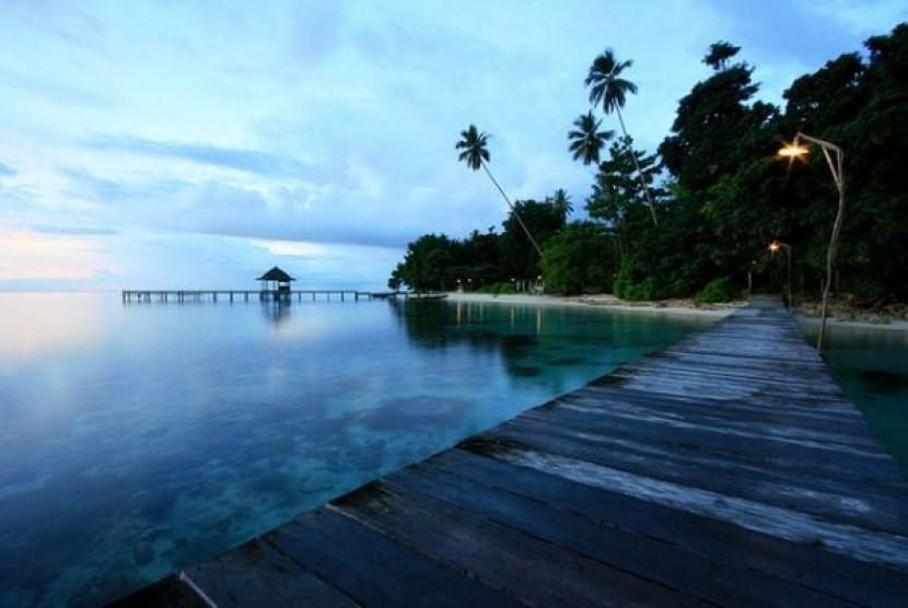 Tips Eksplor Indahnya Indonesia Timur
