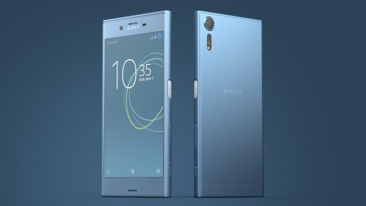 Sony Luncurkan Xperia XZ Premium dengan Snapdragon 835