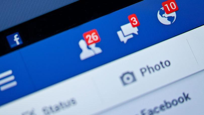 Error Di Facebook Bikin Pengguna Seperti Diretas