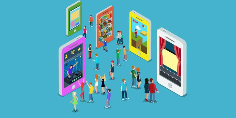 Google Siapkan Fitur Baru di Play Store