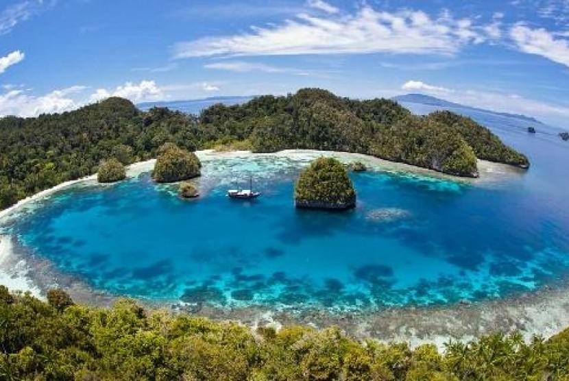 5 Tempat Wisata Petualang di Pulau Mendeh