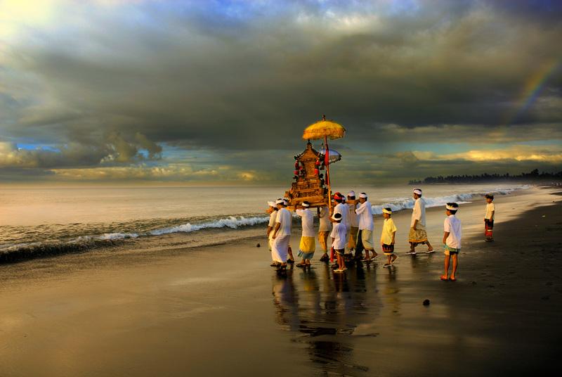 Tips Liburan di Bali Saat Nyepi.