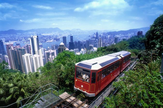 Pertama Kali Ke Hongkong, 7 Destinasi Yang Harus Dikunjungi