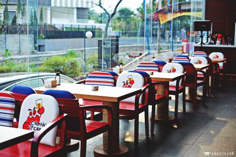 Yuk Santap Hidangan ala Makassar di Jakarta Utara