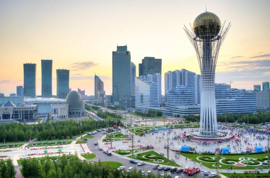 Mau Tempat Wisata Baru? Kazakhstan Bisa Jadi Pilihan !
