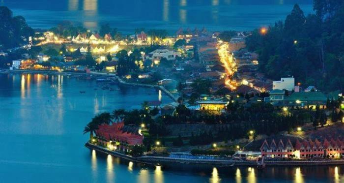 Badan Otoritas Pariwisata Danau Toba (BOPDT) Akan Promosikan Danau Toba di ITB Asia 2017 Singapura
