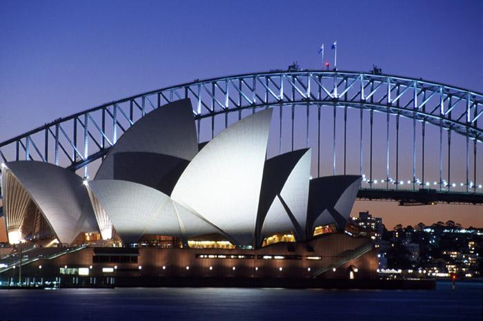Kunjungan Wisatawan Indonesia ke Australia Terus Meningkat.