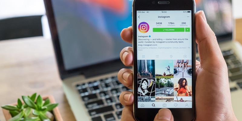 Benarkah Instagram Akan Bisa Diakses Tanpa Internet?