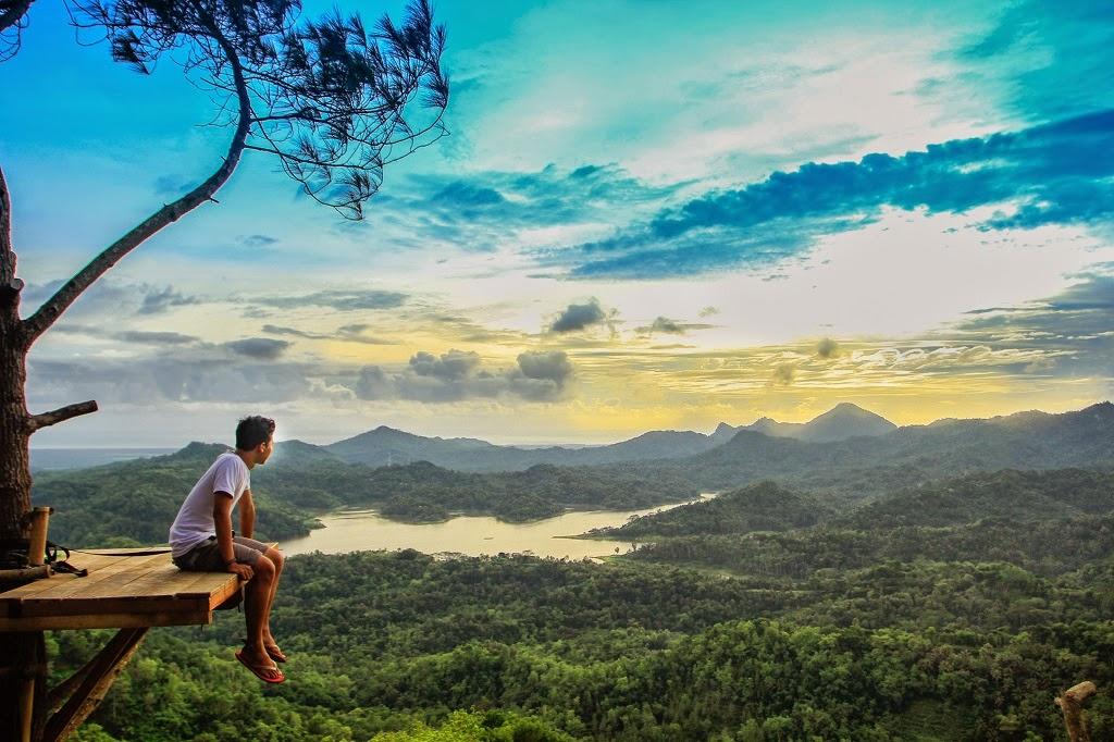 Menikmati Libur Akhir Pekan Di Yogyakarta, Yuk Ke Kalibiru Saja !