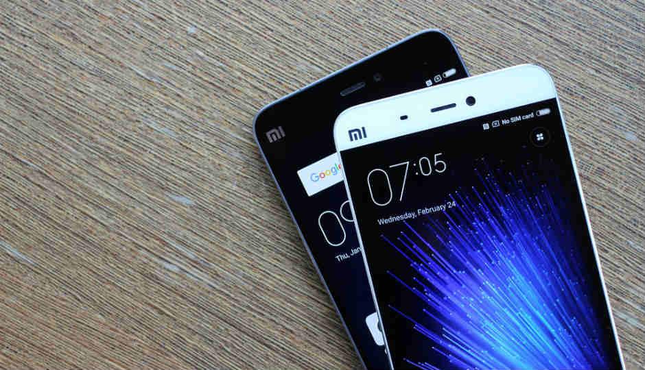 Bocoran Spesifikasi Lengkap Xiaomi Mi 6