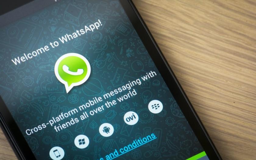 WhatsApp Siap Rilis Fitur Pembayaran !