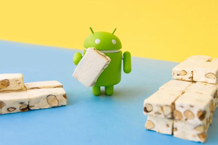 Populasi Android Nougat Kini Sampai di 4,9%