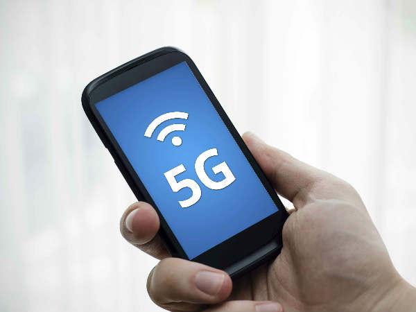 Kominfo Didesak Buka Spektrum 5G Tahun Depan