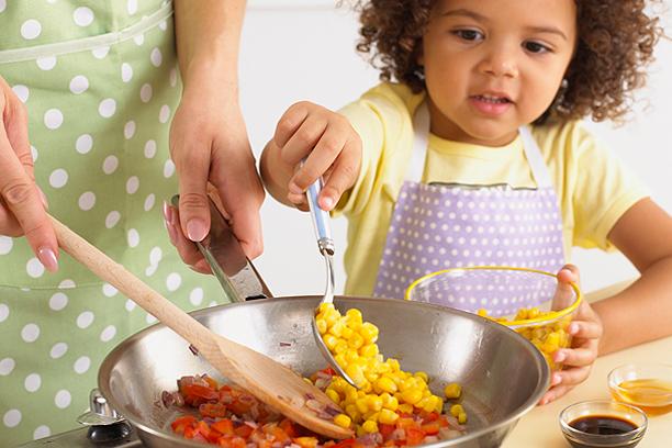 Cara Mudah Buat Anak Betah di Rumah