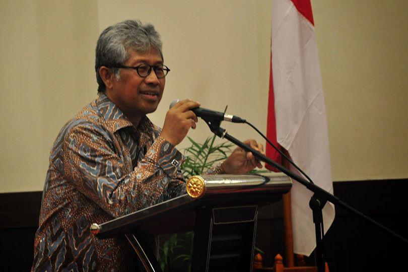 Pariwisata Indonesia Dikenalkan di Konferensi Halal Pakistan