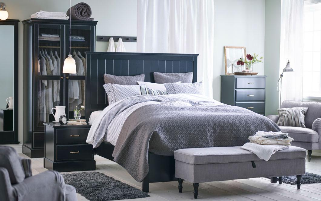 Tips Mendesain Warna Kamar Tidur