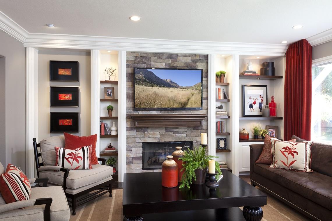 4 Ide Menata Ruang Keluarga dengan Lebih Ciamik