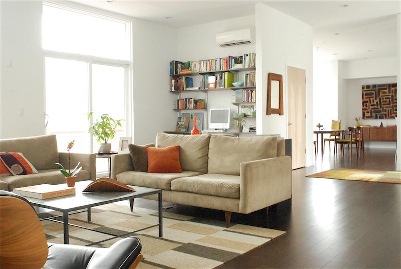 Tips Buat Ruangan Tampak Lebih Luas