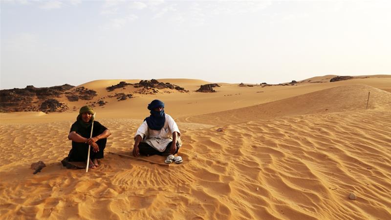 5 Tips Liburan di Gurun Sahara
