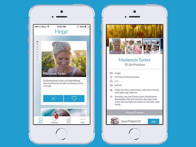 Aplikasi Pencari Jodoh Populer pada iOS dan Android