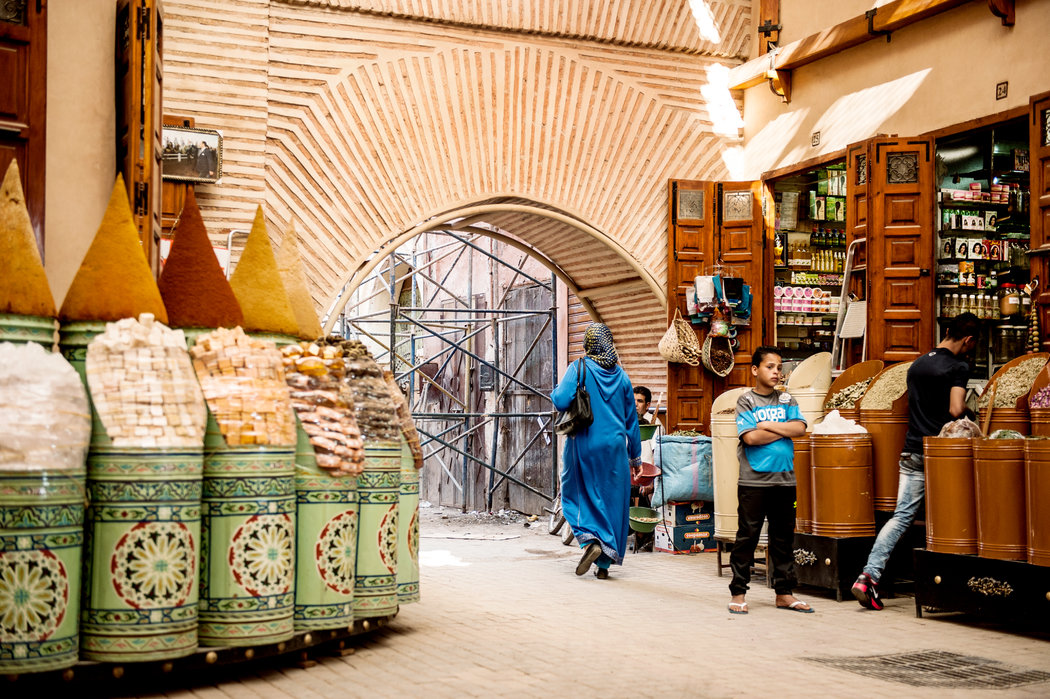 Persiapkan Hal Ini Ketika Liburan Ke Maroko