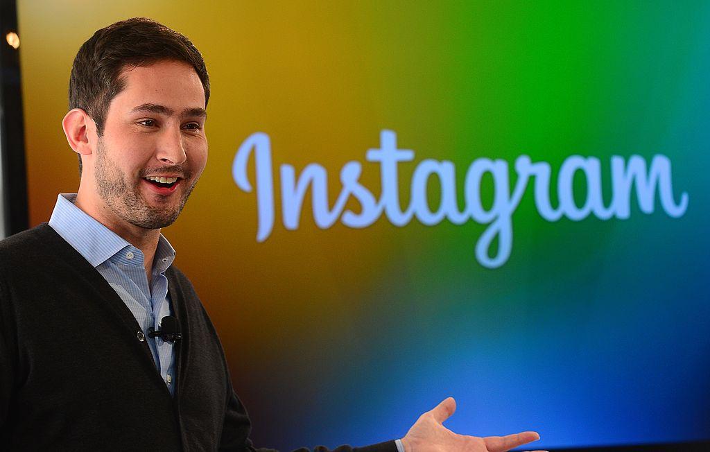 Pendiri Instagram Komentar Tentang Jiplak Fitur Snapchat
