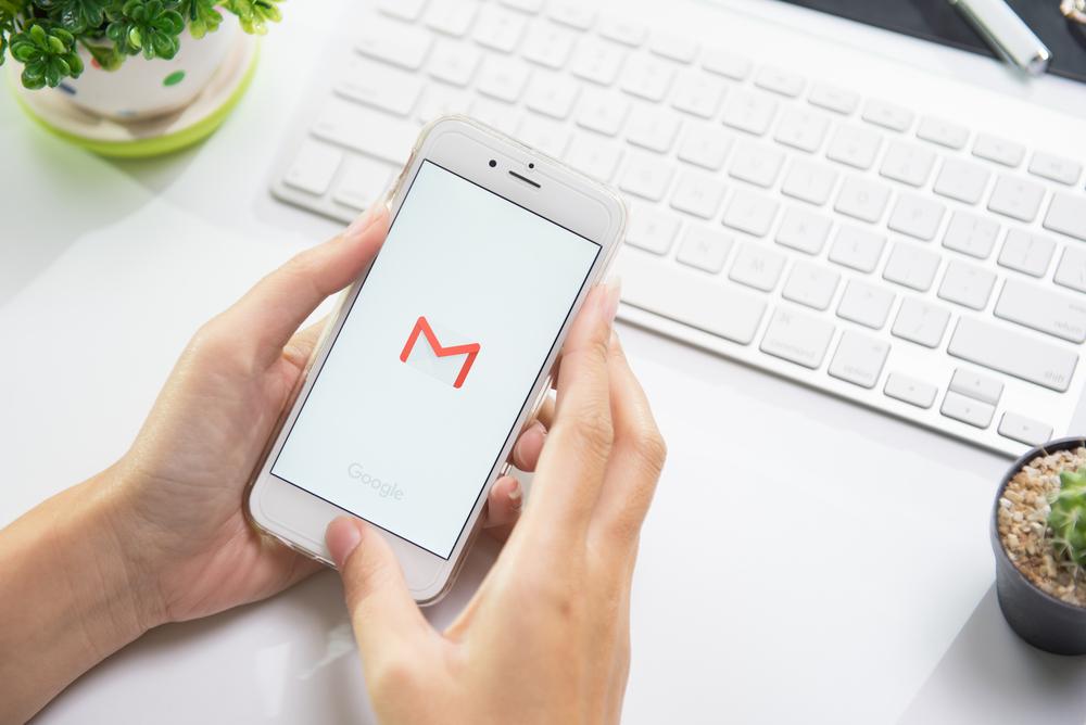 Cegah Phising, Google Luncurkan Update ke Gmail