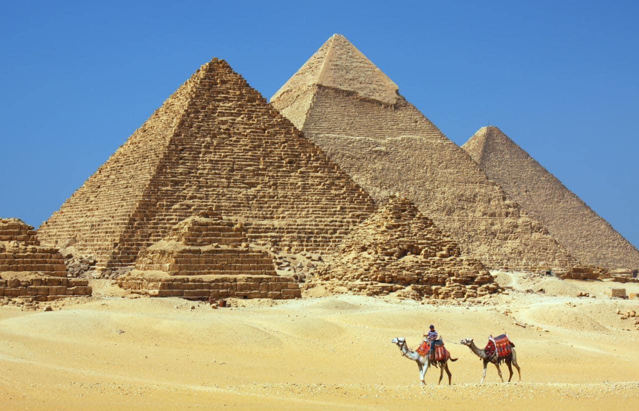 Sebelum ke Mesir, Simak Aturan-aturannya Terlebih Dahulu.