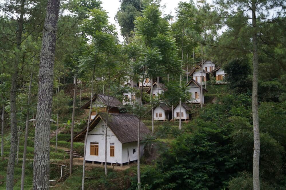 Liburan Waisak Ke Bandung, Bisa Tengok Rumah Joglo dengan Umur Ratusan Tahun