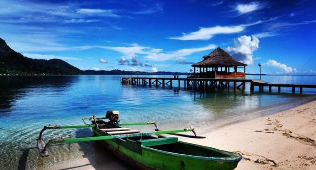 Harta Berharga Yang Dapat Ditemukan di Taman Nasional Manusela Maluku