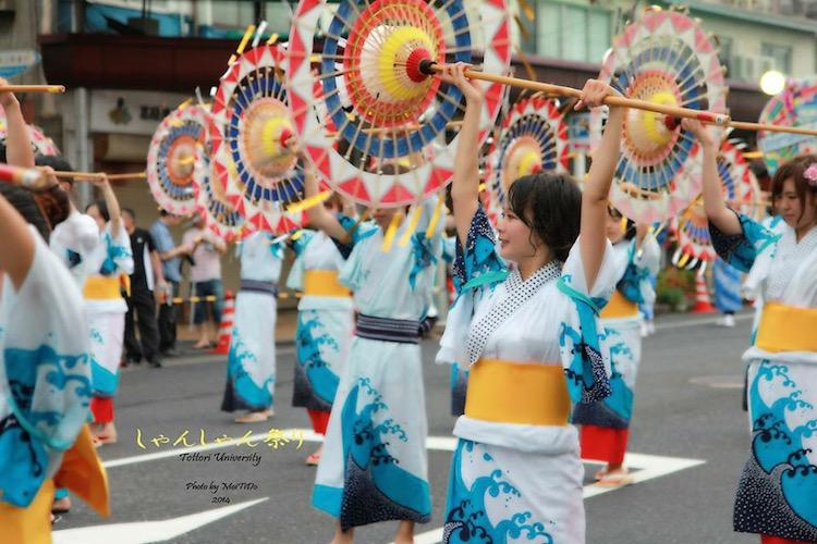3 Festival Unik di Jepang yang Wajib Dilihat