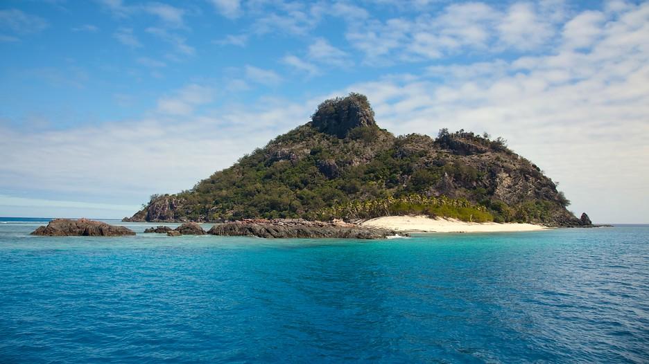 3 Rekomendasi Tempat Holiday di Fiji