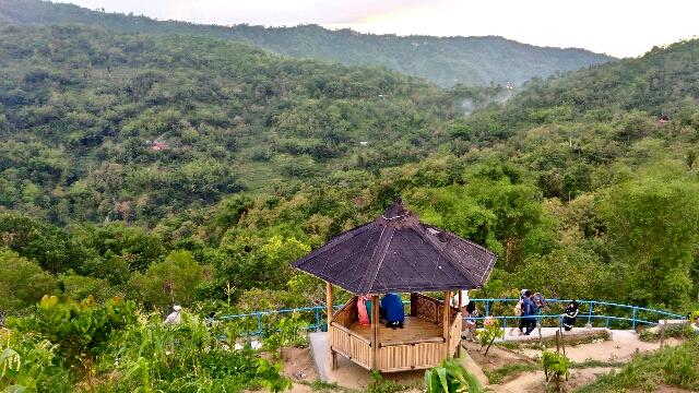 Mengenal Spot Wisata Gunungkidul Yogyakarta