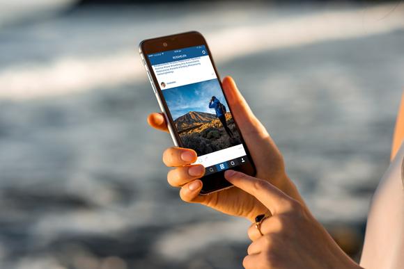 Buat Foto Instagram Keren Dengan Aplikasi Ini