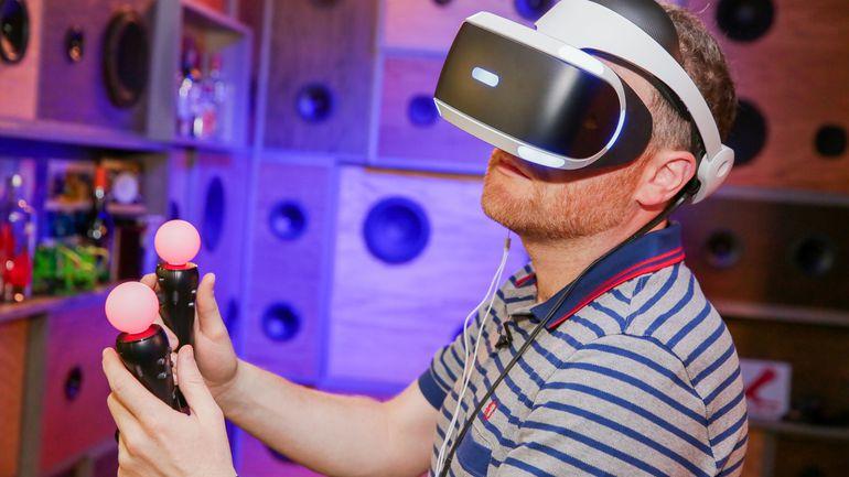 PlayStation VR Dominasi Pasar di Amerika