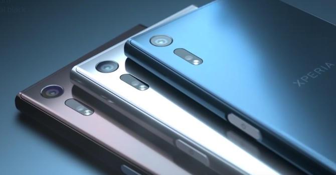 Tiga Smartphone Anyar Miliki Sony Akan Saingi Samsung