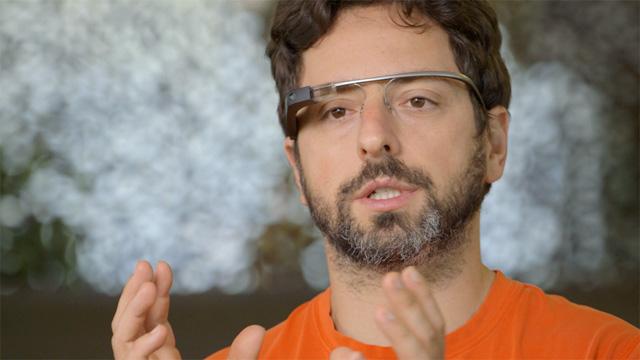 Pendiri Google, Sergey Brin Kerjakan Project Drone Terbesar di Dunia