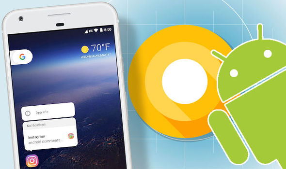 Trik Unduh Google Android O pada Smartphone