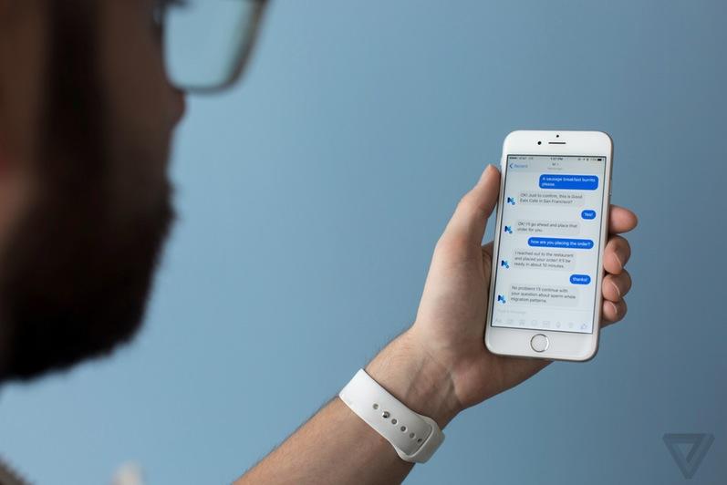 Facebook Messenger Hadirkan Fitur Ramah Anak