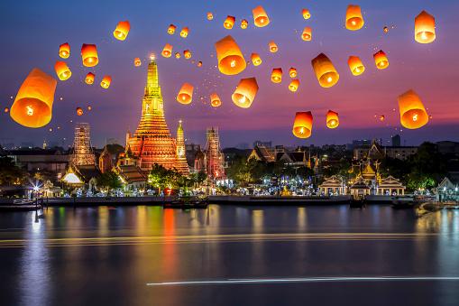 Thailand Kini Menjadi Tempat Terbaik Untuk Menikmati Hari Tua