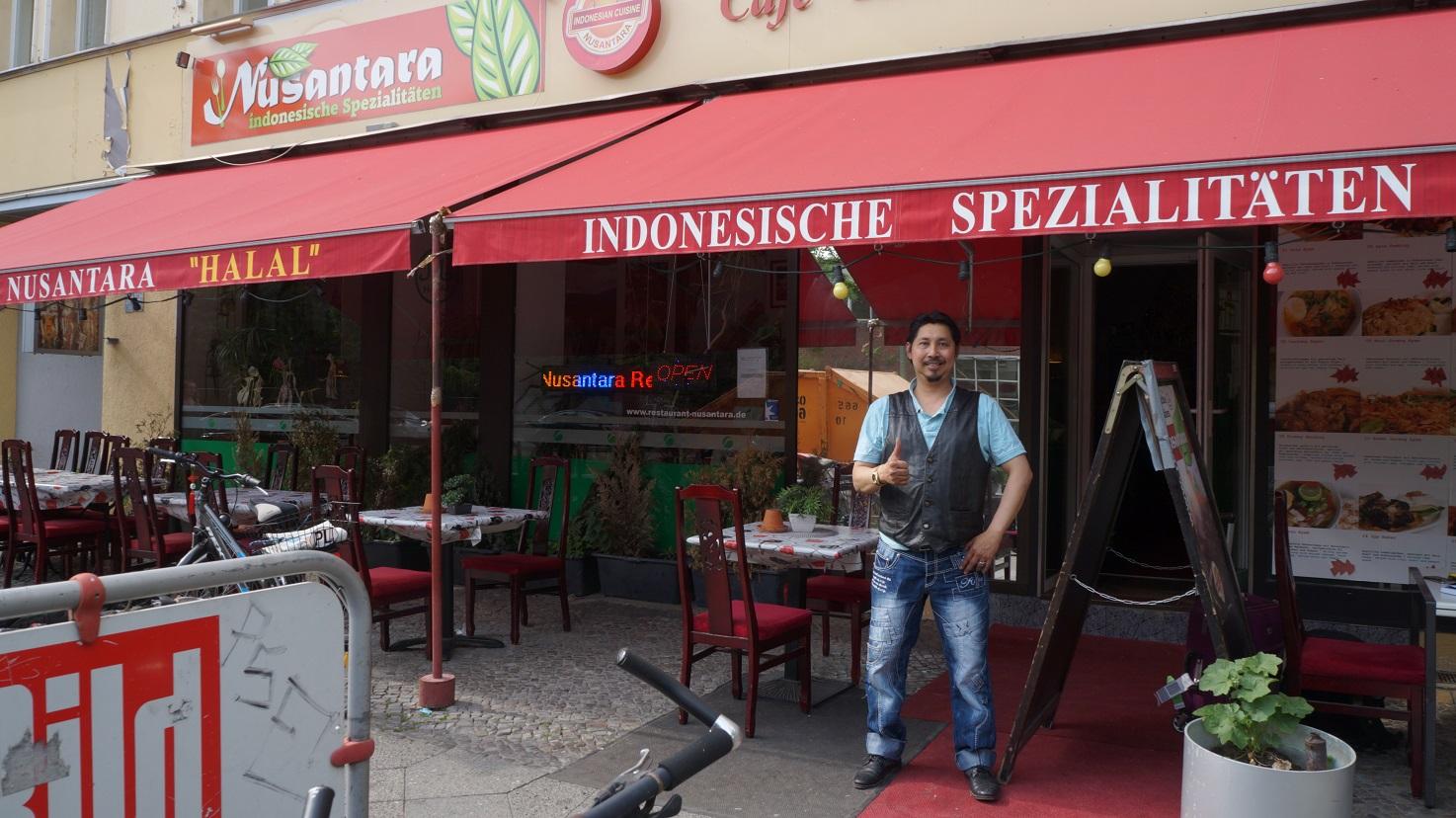 Tips Membuka Restoran Indonesia Di Luar Negeri
