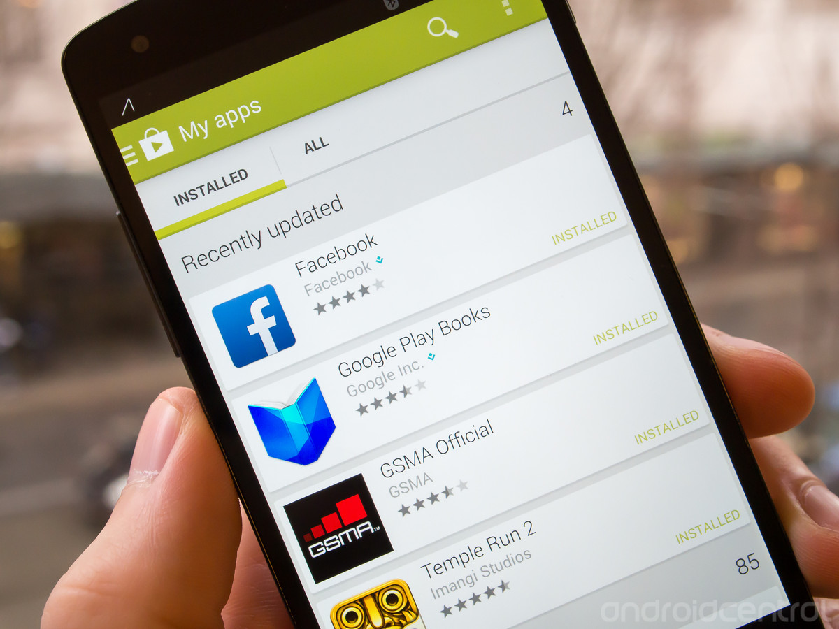 Samsung Bawa Aplikasi Baru ke Play Store