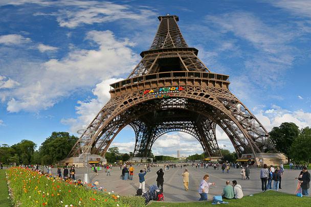 5 spot terbaik untuk foto di menara eif davestpay 5 spot terbaik untuk foto di menara eiffel paris thecheapjerseys Images