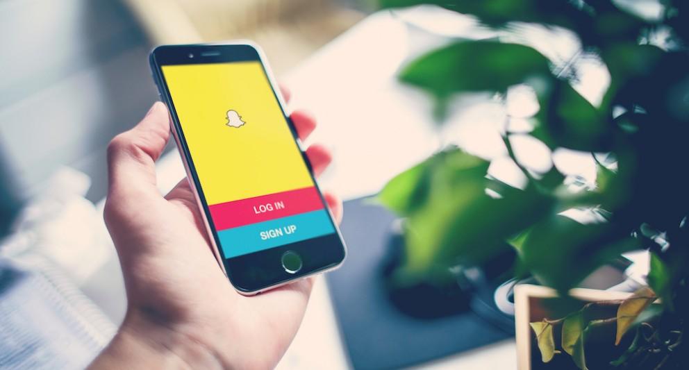 Mc Donald Rekrut Karyawan Lewat Snapchat