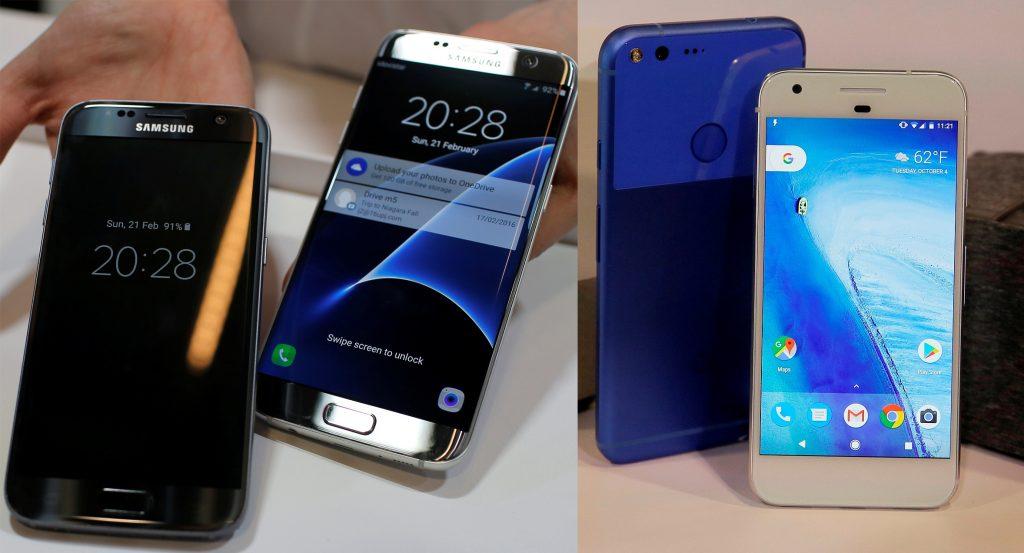 5 Fitur Wajib Ada pada Android Flagship Terbaru